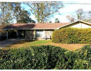1113  Ray Avenue  , Wiggins, MS 39577 (MLS #283900) :: Keller Williams Realty MS Gulf Coast