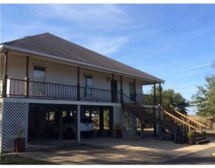 4931  Ridgewood Drive  , Moss Point, MS 39564 (MLS #283913) :: Keller Williams Realty MS Gulf Coast