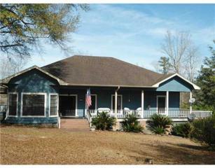 468  Paramount Church Road  , Perkinston, MS 39573 (MLS #284353) :: Amanda & Associates at Keller Williams Realty