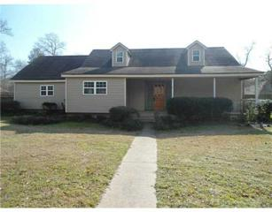 2514  Palmer Drive  , Gulfport, MS 39507 (MLS #284568) :: Keller Williams Realty MS Gulf Coast