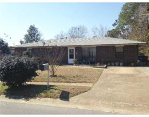 7601  Macon Avenue  , Biloxi, MS 39532 (MLS #285946) :: Amanda & Associates at Keller Williams Realty