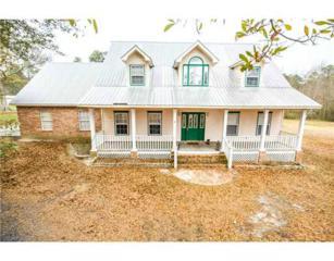 10836  Old Fort Bayou Road  , Vancleave, MS 39565 (MLS #286669) :: Amanda & Associates at Keller Williams Realty