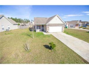 18363  Tarabrooke Drive  , Gulfport, MS 39503 (MLS #286931) :: Amanda & Associates at Keller Williams Realty