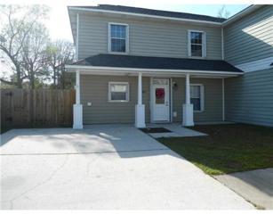 1325  Foxwood Place  , Gulfport, MS 39507 (MLS #287095) :: Amanda & Associates at Keller Williams Realty