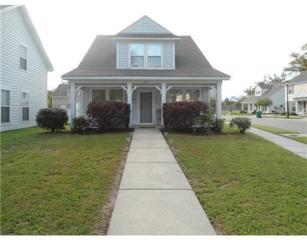 441  Hope Street  , Biloxi, MS 39530 (MLS #287301) :: Amanda & Associates at Keller Williams Realty