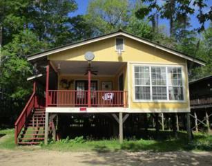 11617  Poticaw Landing Rd  , Vancleave, MS 39565 (MLS #287575) :: Amanda & Associates at Keller Williams Realty