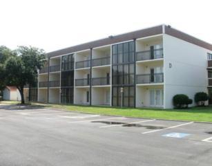 2046  Beach  D -105, Biloxi, MS 39531 (MLS #287967) :: Amanda & Associates at Keller Williams Realty