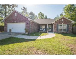 6920  Auiki Place  , Diamondhead, MS 39525 (MLS #288717) :: Amanda & Associates at Keller Williams Realty