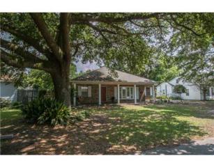 1002  Wanda Place  , Gulfport, MS 39501 (MLS #289509) :: Amanda & Associates at Keller Williams Realty