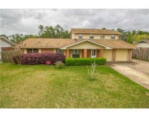 2141  Rustwood Drive  , Biloxi, MS 39532 (MLS #289510) :: Amanda & Associates at Keller Williams Realty