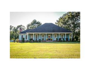 21513  Adams Road  , Saucier, MS 39574 (MLS #281999) :: Keller Williams Realty MS Gulf Coast
