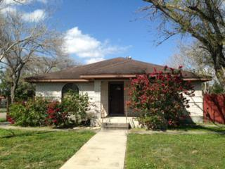 522 W Lincoln St.  522, Harlingen, TX 78550 (MLS #52403) :: The Monica Benavides Team at Keller Williams Realty LRGV