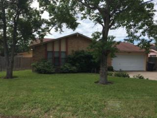 4214  Bluebonnet Dr.  , Harlingen, TX 78550 (MLS #52457) :: The Monica Benavides Team at Keller Williams Realty LRGV