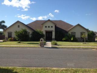 1313  Chalcedony Dr.  , Weslaco, TX 78596 (MLS #52458) :: The Monica Benavides Team at Keller Williams Realty LRGV