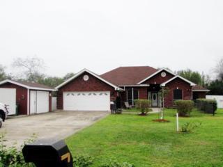 15154  Russell Ct.  , Harlingen, TX 78552 (MLS #52751) :: The Monica Benavides Team at Keller Williams Realty LRGV