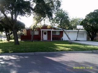 1650  Murrah St.  , Harlingen, TX 78550 (MLS #52836) :: The Monica Benavides Team at Keller Williams Realty LRGV