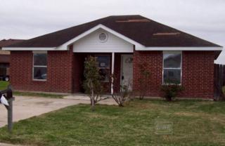 1805  Bush St.  , Harlingen, TX 78550 (MLS #52924) :: The Monica Benavides Team at Keller Williams Realty LRGV