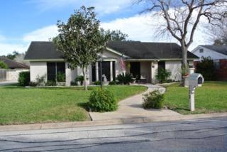 132  La Cana Cir.  , Harlingen, TX 78552 (MLS #52945) :: The Monica Benavides Team at Keller Williams Realty LRGV