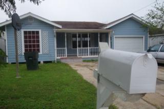 532 W Taft Ave.  , Harlingen, TX 78550 (MLS #53119) :: The Monica Benavides Team at Keller Williams Realty LRGV