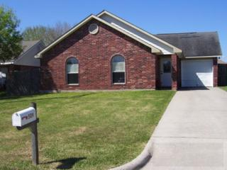 509  Coolidge St.  , Harlingen, TX 78550 (MLS #53192) :: The Monica Benavides Team at Keller Williams Realty LRGV
