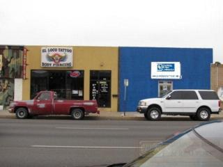 606 W Harrison Ave.  , Harlingen, TX 78550 (MLS #53229) :: The Monica Benavides Team at Keller Williams Realty LRGV