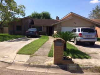 65  Ripple Creek Cir.  , Brownsville, TX 78521 (MLS #53368) :: The Monica Benavides Team at Keller Williams Realty LRGV