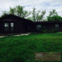 713  Sul Ross Ave.  , Harlingen, TX 78552 (MLS #53440) :: The Monica Benavides Team at Keller Williams Realty LRGV