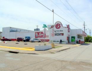 1800 E Van Buren St.  , Brownsville, TX 78520 (MLS #53445) :: The Monica Benavides Team at Keller Williams Realty LRGV