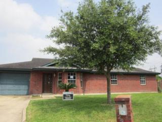 2909 E Hapner St.  , Harlingen, TX 78550 (MLS #53682) :: The Monica Benavides Team at Keller Williams Realty LRGV