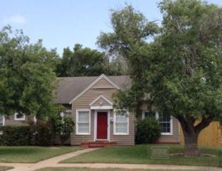 835 N Bonham St.  , San Benito, TX 78586 (MLS #53756) :: The Monica Benavides Team at Keller Williams Realty LRGV