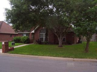 814 E Williamson Ave.  , Harlingen, TX 78550 (MLS #53811) :: The Monica Benavides Team at Keller Williams Realty LRGV