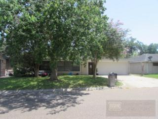 129  Palmetto Dr.  , Harlingen, TX 78550 (MLS #53872) :: The Monica Benavides Team at Keller Williams Realty LRGV