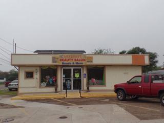 4522 S Expressway 77  , Harlingen, TX 78550 (MLS #52757) :: The Monica Benavides Team at Keller Williams Realty LRGV