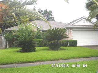6911  Lost Thicket Dr  , Houston, TX 77085 (MLS #13237844) :: Carrington Real Estate Services