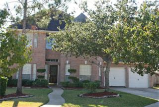 2613  Broussard Ct  , Seabrook, TX 77586 (MLS #13744852) :: REMAX Space Center - The Bly Team