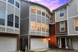 1023  Eberhard St  , Houston, TX 77019 (MLS #13836332) :: Enid Fine Properties