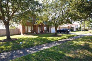 3014  Valky Dr  , League City, TX 77539 (MLS #1469749) :: Carrington Real Estate Services