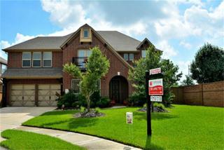 10906  Menaggio Ct  , Richmond, TX 77406 (MLS #1770148) :: Topmark Team, Keller Williams Signature
