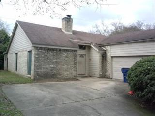 4718  Whispering Falls Dr  , Houston, TX 77084 (MLS #1810674) :: Carrington Real Estate Services