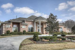 100  Canterbury Green Dr  , Montgomery, TX 77356 (MLS #18121478) :: The Home Branch