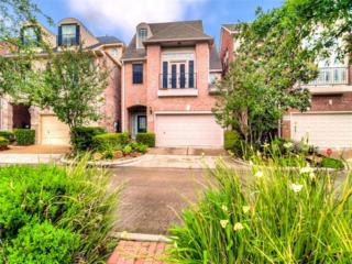 5326  Hidalgo St  , Houston, TX 77056 (MLS #20588441) :: REMAX Space Center - The Bly Team