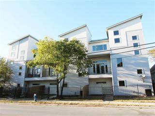 407  Hogan  , Houston, TX 77009 (MLS #20653614) :: Enid Fine Properties
