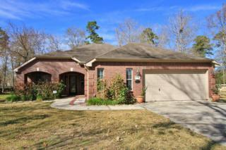 27125  Fairway Crossings Dr  , Huffman, TX 77336 (MLS #22512964) :: REMAX Space Center - The Bly Team