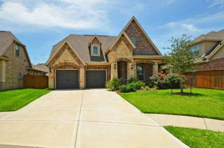 10911  Visconti Ct  , Richmond, TX 77406 (MLS #22762042) :: Topmark Team, Keller Williams Signature