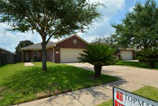 131  Thunder Basin Dr  , Richmond, TX 77469 (MLS #24041114) :: Topmark Team, Keller Williams Signature