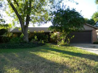11907  Quander Ln  , Houston, TX 77067 (MLS #24903414) :: REMAX Space Center - The Bly Team