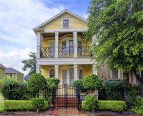 1534  Nicholson  , Houston, TX 77008 (MLS #26075478) :: Carrington Real Estate Services