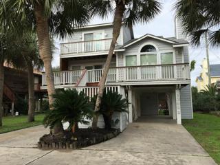 13822  Pirates Beach Blvd  , Galveston, TX 77554 (MLS #26503376) :: Carrington Real Estate Services
