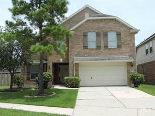 4607  Aspen Leaf Ln  , Humble, TX 77396 (MLS #28732794) :: Carrington Real Estate Services