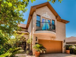 101  Shirleen Dr  , Pasadena, TX 77586 (MLS #28790924) :: REMAX Space Center - The Bly Team